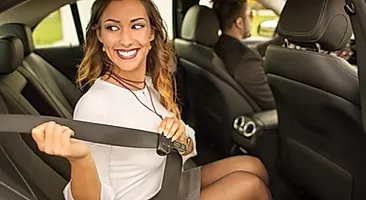 Airport Transfers - Premier Chauffeur Drive