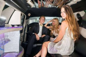 Group Transportation - Premier Chauffeur Drive