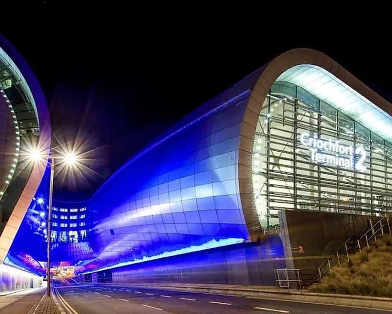Dublin Airport - Premier Chauffeur Drive