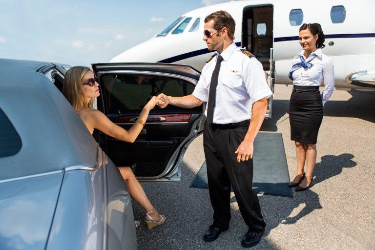 VIP - Premier Chauffeur Drive