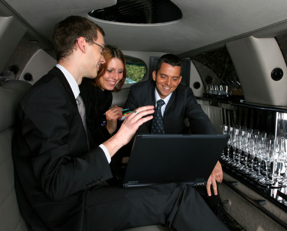 corporate travel - premier chauffeur service dublin ireland corporate hire