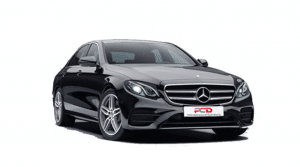 Business Sedan Premier Chauffeur Drive-