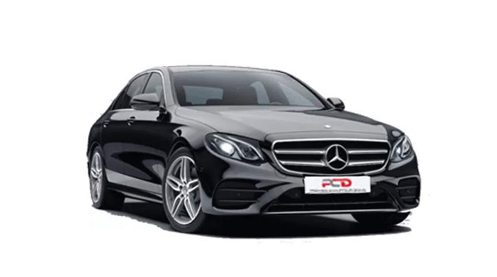 Business Sedan Premier Chauffeur Drive-