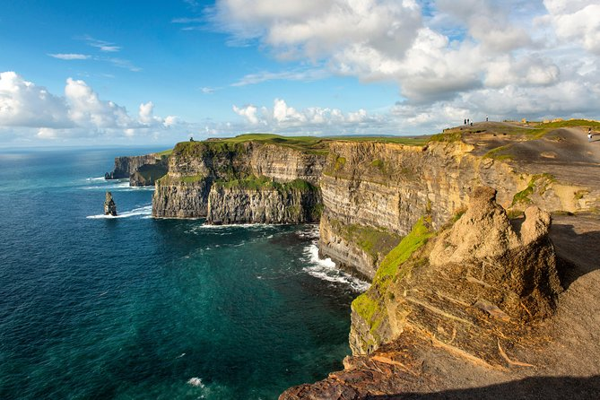 Cliffs of Moher Premier Chauffeur Drive
