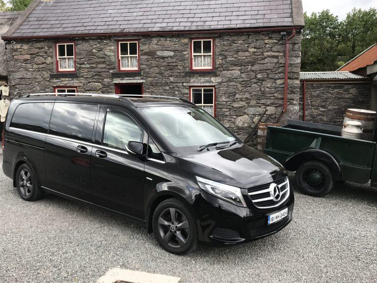 Private Leisure Tours - Premier Chauffeur Drive