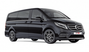 Mercedes-Benz-V-Class-AMG Premier Chauffeur Drive-