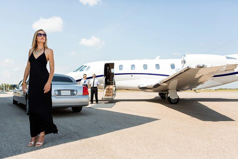 VIP services - Premier Chauffeur Drive Dublin