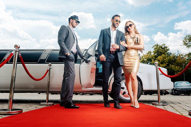 VIP services - Premier Chauffeur Drive Dublin Ireland