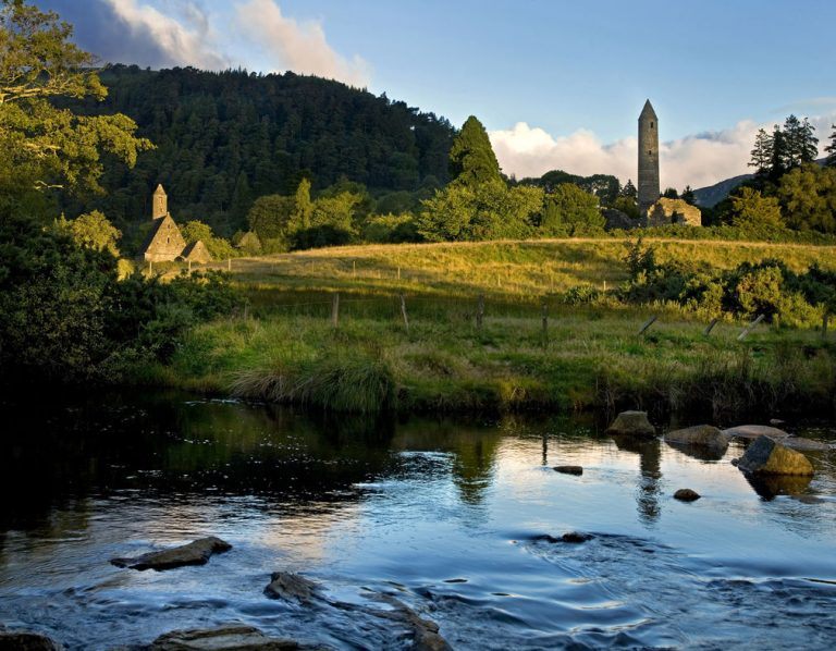 Day Tours and private tours from Dublin