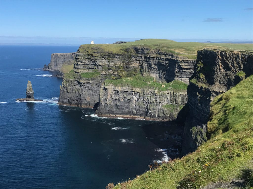 private day tours to the cliffs of moher