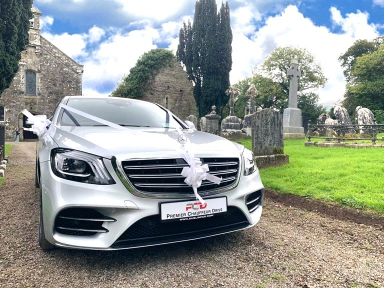 wedding transportation in tiperrary ireland and dublin ireland