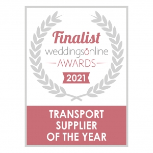 Transport Supplier of the Year