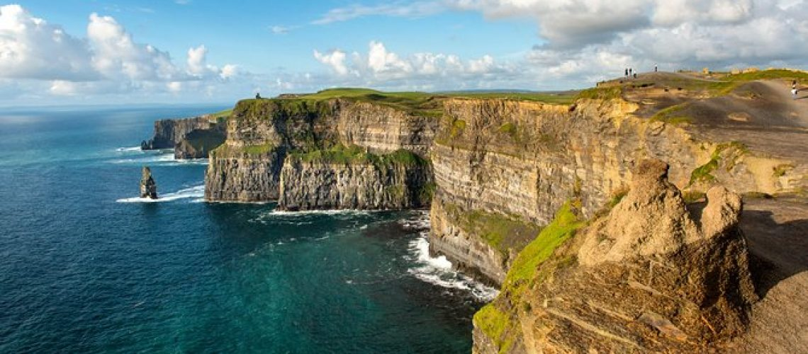 Cliffs of Moher Premier Chauffeur Drive