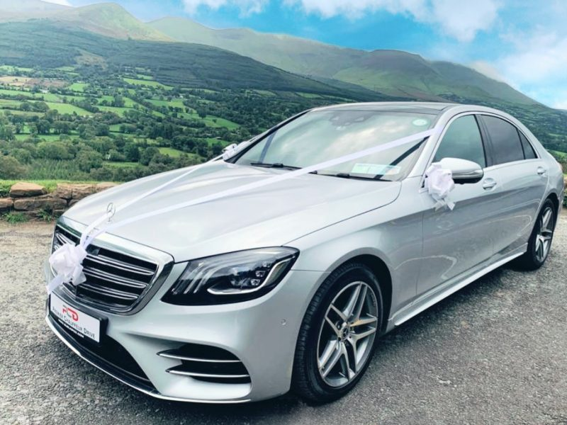 Valley View Premier Chauffeur Drive _ Wedding Car Hire