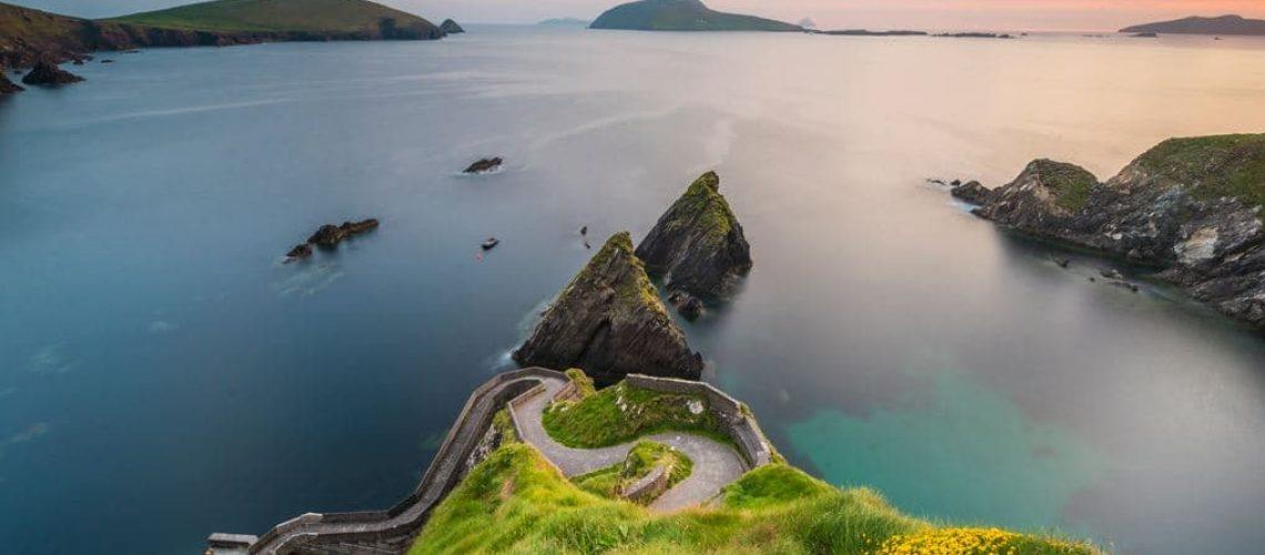 wild atlantic way - premier chauffer drive private tours